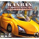 Kanban: Automotive Revolution (Driver's Edition) (PREORDER - ETA AUG/SEP)