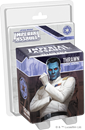 Star Wars: Imperial Assault - Thrawn Villain Pack