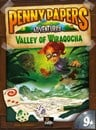 Penny Papers Adventures: Valley of Wiraqocha (PREORDER)