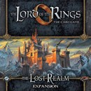 The Lord of the Rings: The Card Game - The Lost Realm (Angmar Awakens Deluxe Expansion)