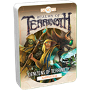 Realms of Terrinoth: Denizens of Terrinoth