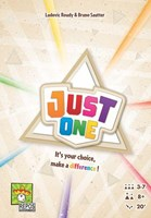 Just One (PREORDER)