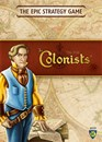 The Colonists (PREORDER - ETA, 2nd March)