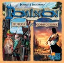 Dominion: Guilds & Cornucopia Expansions