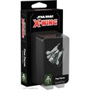 Star Wars: X-Wing Miniatures Game Second Edition - Fang Fighter
