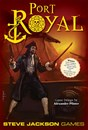 Port Royal - English-only Second Edition