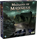 Mansions of Madness: Second Edition – Horrific Journeys (PREORDER)