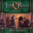 The Lord of the Rings: The Card Game - The Road Darkens (Saga Expansion - Fellowship of the Ring #2)