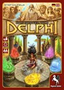 The Oracle of Delphi (Multi-lingual Edition)