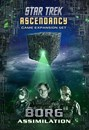 Star Trek: Ascendancy - Borg Assimilation Expansion