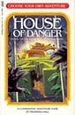 Choose Your Own Adventure: House of Danger (PREORDER)
