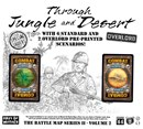 Memoir 44': Through Jungle and Desert (RESTOCK PREORDER)