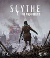 Scythe: The Rise of Fenris (PREORDER - ETA, 17th AUG)