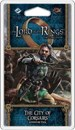 The Lord of the Rings: The Card Game - The City of Corsairs (Dream-chaser Cycle #6)