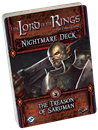 The Lord of the Rings: The Card Game - The Treason of Saruman (Nightmare Deck)