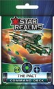 Star Realms - Command Decks - The Pact (single pack) (PREORDER - ETA AUG/SEP)