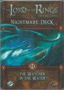 The Lord of the Rings: The Card Game - The Watcher in the Water (Nightmare Deck)