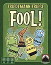 Fool (ESSEN PREORDER - ETA, 21st NOV)