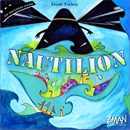 Nautillion (An Oniverse Collection Game)