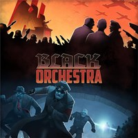 Black Orchestra (2nd Edition - PREORDER - ETA, 16th MAY)