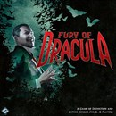 Fury of Dracula (Third Edition - 2015)