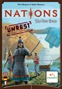 Nations: Dice Game - Unrest Expansion