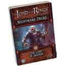 The Lord of the Rings: The Card Game - The Land of Shadow (Nightmare Deck)