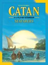 Catan: Seafarers - 5-6 Player Extension (5th Edition)