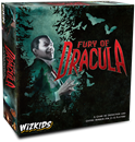 Fury of Dracula 4th Edition (PREORDER)
