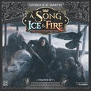 A Song of Ice & Fire: Tabletop Miniatures Game - Night's Watch Starter Set (PREORDER)
