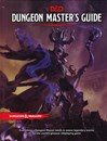 D&D Dungeon Master's Guide (5th Edition)