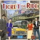 Ticket to Ride: New York (PREORDER - ETA, 9th AUG)