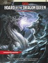 D&D Hoard of the Dragon Queen (5th Edition)