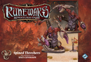 Runewars Miniatures Game: Spined Threshers - Unit Expansion