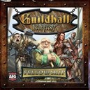 Guildhall Fantasy: Fellowship (2016 2nd Edition - DENTED)