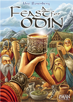 A Feast for Odin (PREORDER - ETA, 12th December)