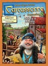Carcassonne: Expansion 5 - Abbey & Mayor - V2