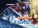 Pandemic Legacy - Season 1 (Blue)