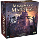 Mansions of Madness: Second Edition (IN STOCK)