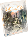 Genesys: A Narrative Dice System - Core Rulebook