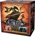 Mage Knight Board Game Ultimate Edition (PREORDER)