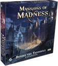 Mansions of Madness: Second Edition - Beyond the Threshold Expansion