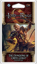 The Lord of the Rings: The Card Game - The Dungeons of Cirith Gurat (Haradrim Cycle #5)