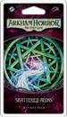 Arkham Horror: The Card Game - Shattered Aeons Mythos Pack (Forgotten Age Cycle #6) (PREORDER)