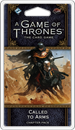 A Game of Thrones: The Card Game (Second Edition) - Called to Arms (War of Five Kings Cycle #2)