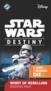 Star Wars: Destiny - Spirit of Rebellion Booster Box (Full Box 36 pcs)