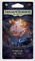 Arkham Horror: The Card Game - Echoes of the Past (PREORDER - 26th OCT)