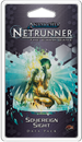 Android: Netrunner - Sovereign Sight (Kitara Cycle #1)