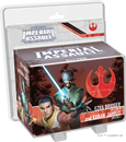 Star Wars: Imperial Assault - Ezra Bridger and Kanan Jarrus Ally Pack (PREORDER - ETA, 26th JULY)