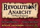 Revolution! Anarchy Expansion (5-6 Players)